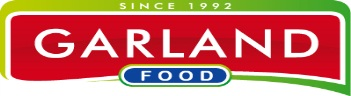 Garland Food - perishables & Olive oil -- CLICK here for additional information